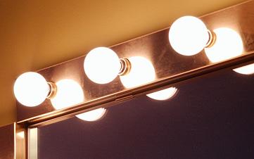 Light bulb strip light shop light ideas 4 huge design turn offs of home buyers ilan joseph toronto vintage light bulb strip mozeypictures Gallery