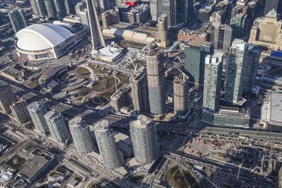 Toronto Needs More Condos… Say What?