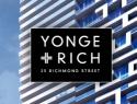 yonge and rich condos toronto