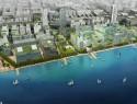 Aqualina at Bayside Toronto by Tridel and Hines ilan joseph condos waterfront