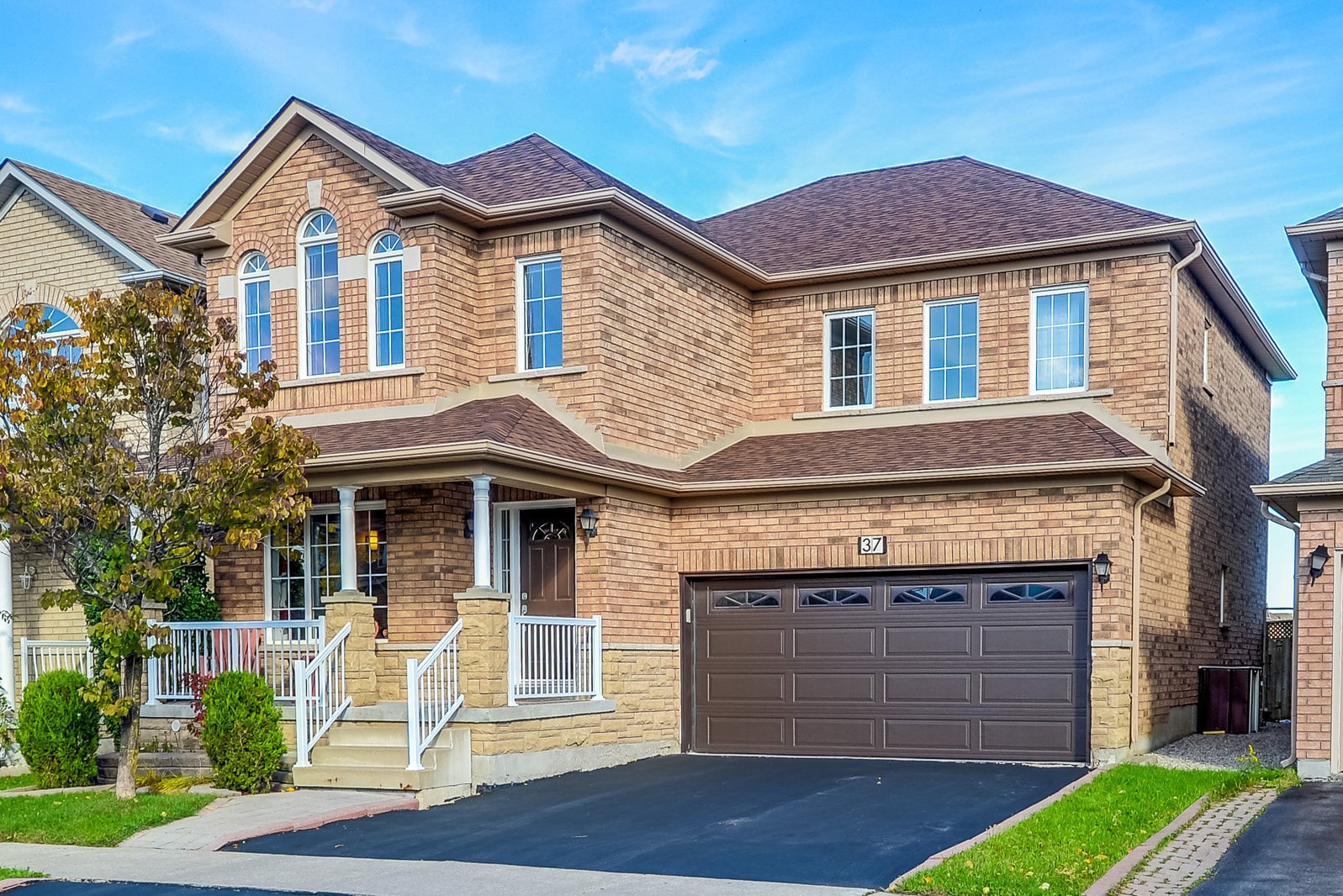 37 preston hill cres thornhill vaughan house for sale for Preston house