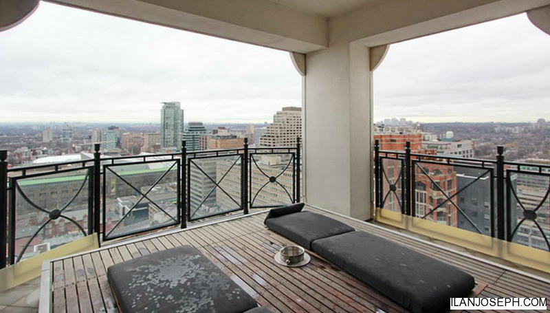 Sold Drake S Yorkville Condo In Toronto Ilan Joseph Homes