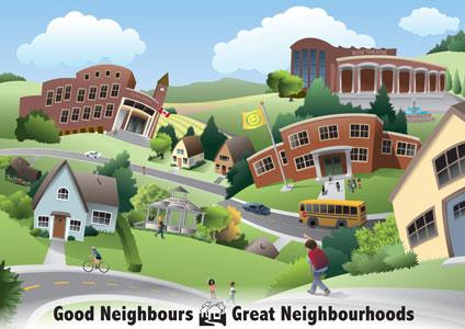 Top 100 Canadian Neighbourhoods 2013 Investment Guide
