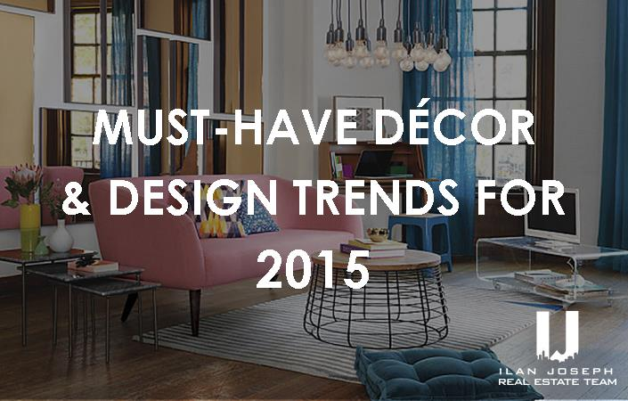 5 d cor design features that thornhill buyers want in 2015 for Design consultant jobs toronto