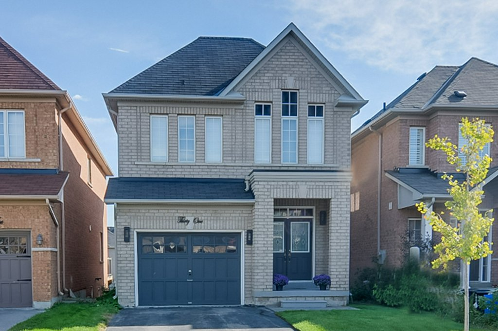 31 Cherry Bush Road Thornhill Vaughan House For Sale